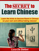 Thumbnail The Secret To Learn Chinese