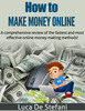 Thumbnail How To Make Money Online: A comprehensive review